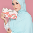 Isabel in Mint Glaze  - MatBunga Exclusive