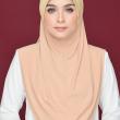 Aafiah (L) in Shortbread - MatBunga Exclusive