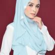 Ayra in Powder Blue  - MatBunga Exclusive