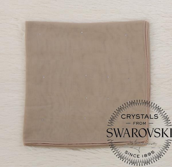 Bawal Jepun Swarovski 059 - MatBunga Exclusive