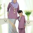 Mauve Purple - Kids - blaus.my