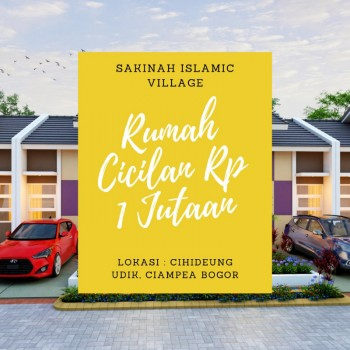 Sharia Islamic Village - Bogor