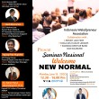 SEMINAR ONLINE - WELCOME NEW NORMAL - TOKOAMAL.ASIA