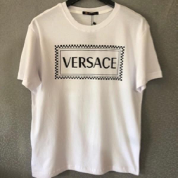 T-Shirt VERSACE - TOKOAMAL.ASIA