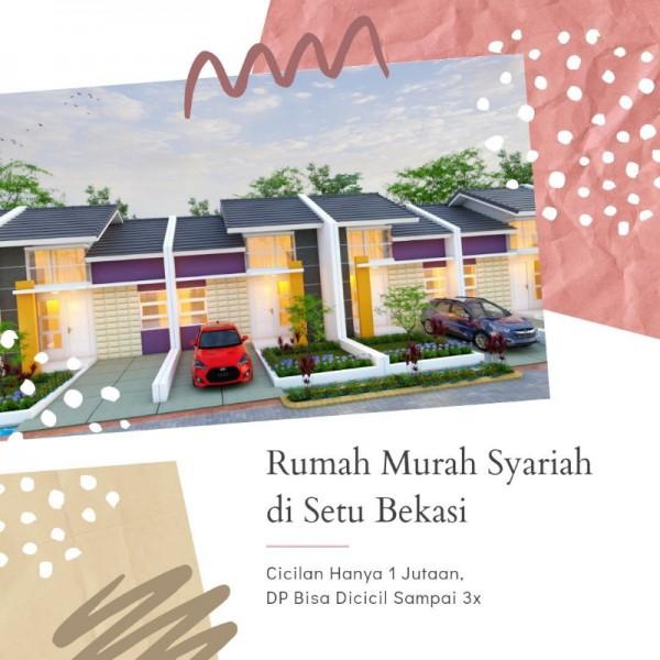 Sharia Islamic Village  - Bekasi - TOKOAMAL.ASIA