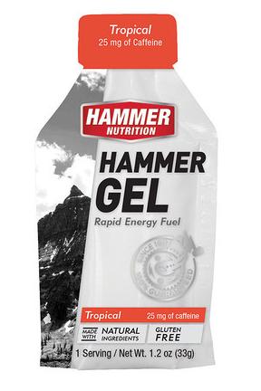 HAMMER GEL - TROPICAL