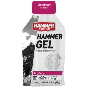HAMMER GEL - RASPBERRY