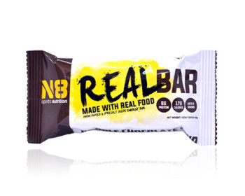 N8 REAL ENERGY BAR