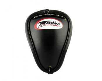 TWINS SPECIAL GPS1 GROIN PROTECTION - BLACK
