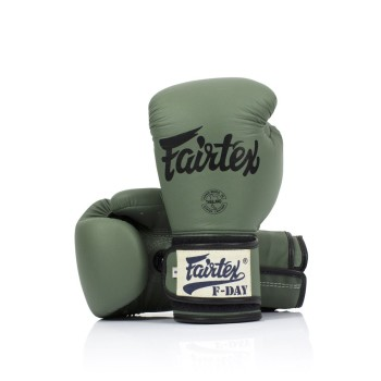 FAIRTEX F-Day Limited Edition Gloves