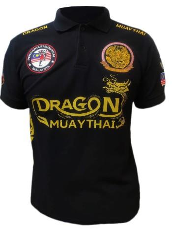 DRAGON MUAY THAI POLO T
