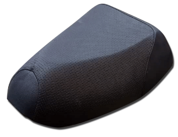 CUSTOM SINGLE SEAT