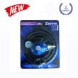 Regulator + Hose + Hose Clip (ZR-2020BBP) - Zenne Malaysia
