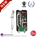 Instantaneous Water Heater RTLE-36P-1P - Zenne Malaysia