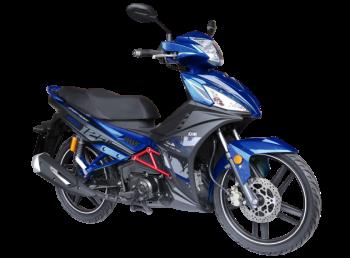 SYM Sport Rider 125i