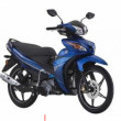 LAGENDA 115Z - Yamaha original parts by AH HONG MOTOR