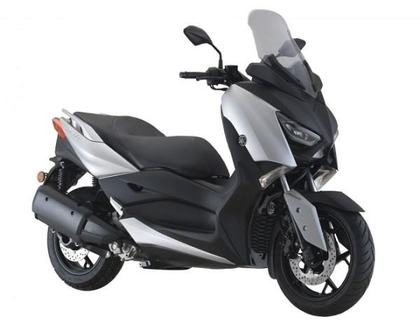 XMAX 250 - Yamaha original parts by AH HONG MOTOR