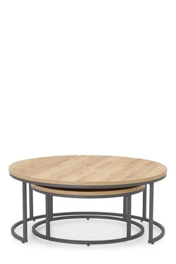 WINDSOR TWIN COFFEE TABLE