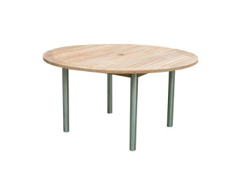 ACCURA ROUND TABLE D100