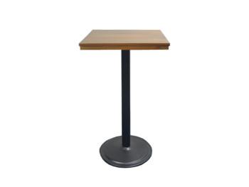 BAHAMAS SQUARE BAR TABLE