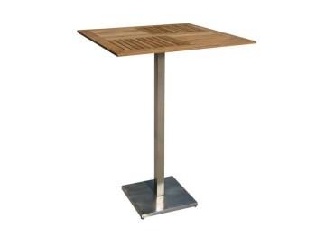 ACCURA SQUARE BAR TABLE