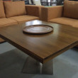 ROUND SERVING TRAY - HORESTCO FURNITURE