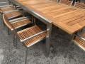 ACCURA EXTENSION TABLE - HORESTCO FURNITURE