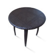 CABANA TABLE D70 - HORESTCO FURNITURE