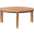 FLORENCE COFFEE TABLE - HORESTCO FURNITURE