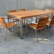 ACCURA TABLE L240 - HORESTCO FURNITURE