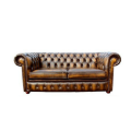 3 Seater Royal Chesterfield Sofa - HORESTCO FURNITURE