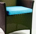 Outdoor Chair Cushion - HORESTCO FURNITURE