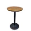 ACCURA ROUND TABLE - HORESTCO FURNITURE