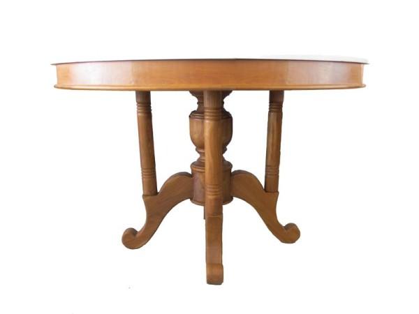 KOPITIAM DINING TABLE - HORESTCO FURNITURE