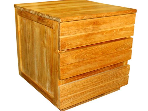 KOORG BEDSIDE TABLE - HORESTCO FURNITURE