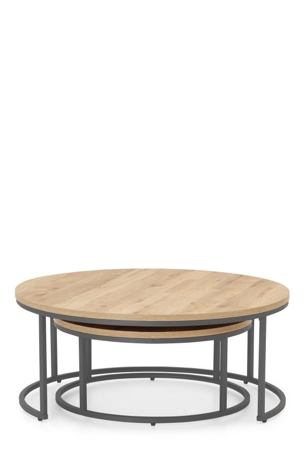 WINDSOR TWIN COFFEE TABLE - HORESTCO FURNITURE