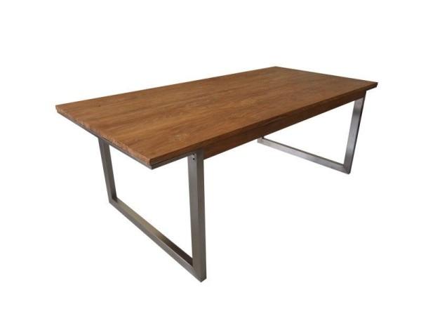 ELEGANCE DINING TABLE - HORESTCO FURNITURE