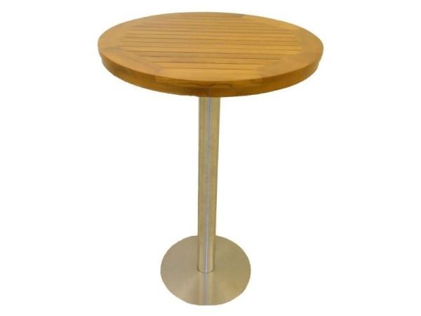 ACCURA ROUND BAR TABLE - HORESTCO FURNITURE