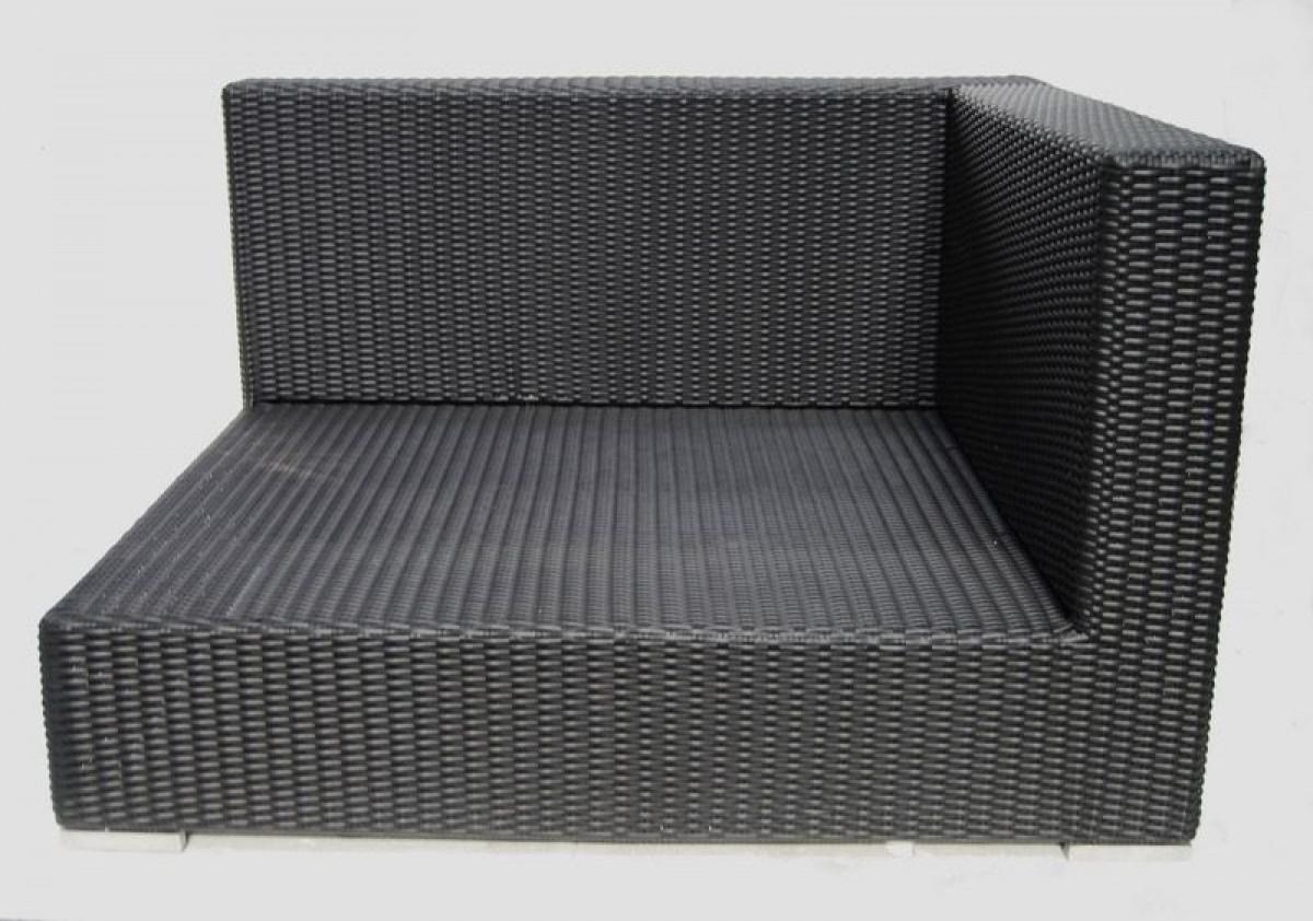 REUNION MODULAR SOFA CORNER SEAT - HORESTCO FURNITURE