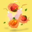 Leedee-Tox Peach  - Nadd Empire Sdn Bhd
