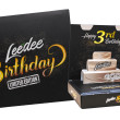 Leedee Birthday Limited Edition 2021 - Nadd Empire Sdn Bhd