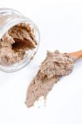 Vanilla Coffee Body Scrub - LAVENT