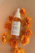 Calendula Flower Hydrating Body Oil - LAVENT