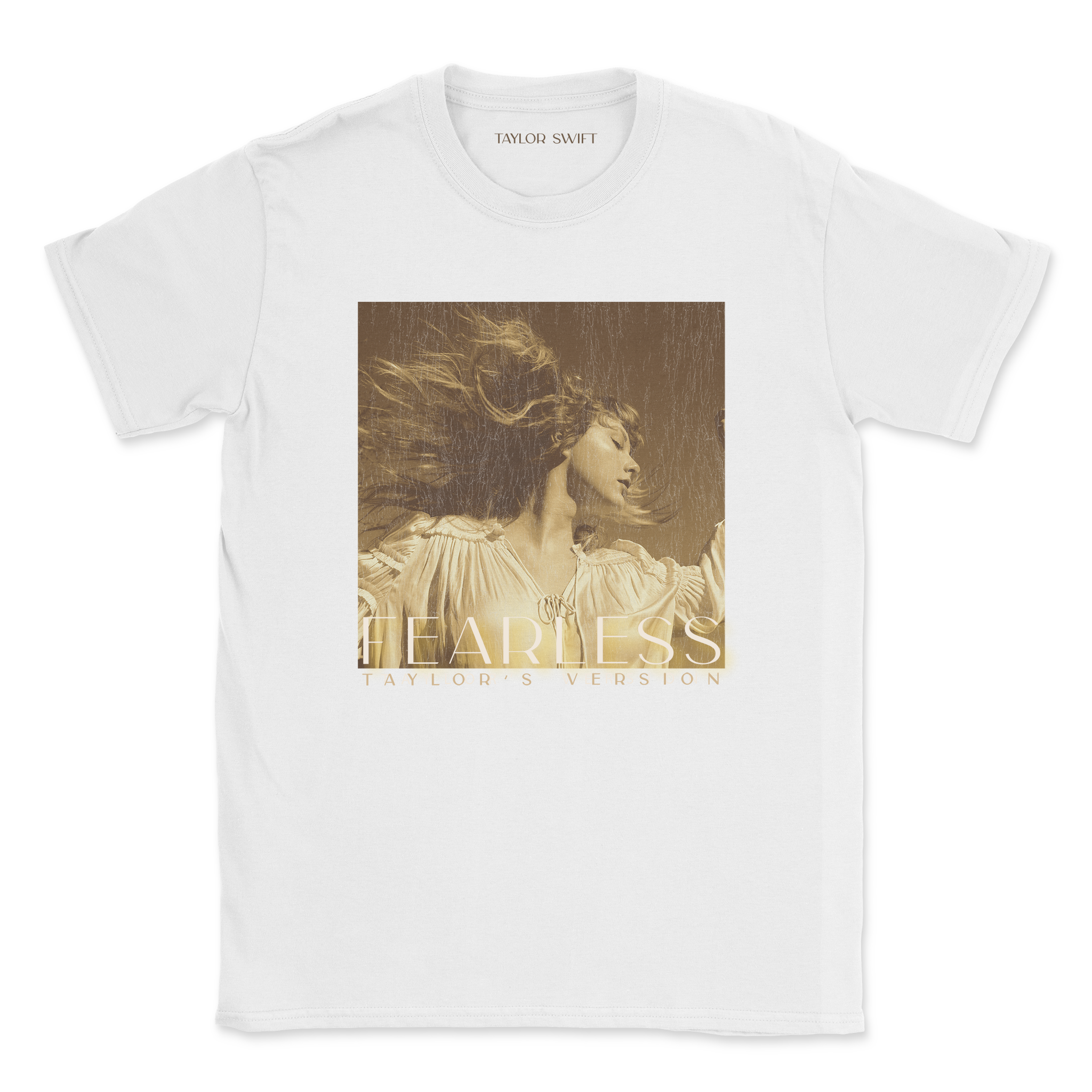 Album Cover T-shirt