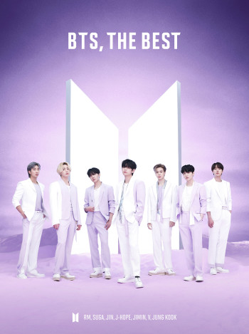 BTS, THE BEST [Limited Edition A]