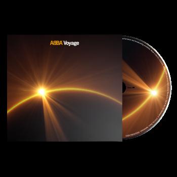 Voyage (Standard CD)