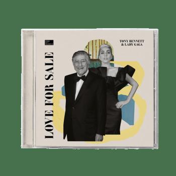 Love For Sale (Alternate CD 4)