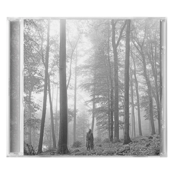 """folklore - the """"in the trees"""" edition deluxe cd album"""