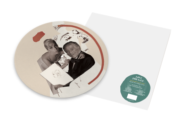 """Love For Sale (12"""" Picture Disc Vinyl)"""
