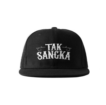 Tak Sangka Black Cap
